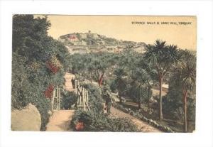 Terrace Walk & Vane Hill, Torquay (Devon), England, UK, 1900-1910s
