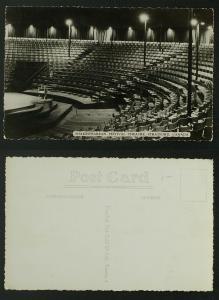 Shakespeare Festival Stratford Canada Theatre RPPC c 1950s