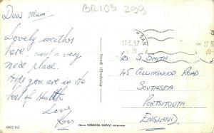 BR103299 motiv fran stocholm med zorns morgonbad real photo sweden