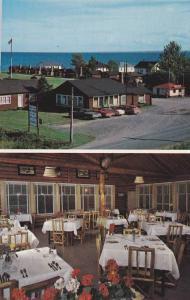Interior Dining Room, Exterior View, Village Guite Inc., Maria, Bonaventure, ...