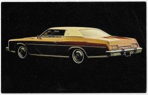 Ford 1973 LTD 2 Door Hardtop