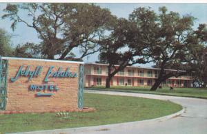 Jekyll Estates Motel , Jekyll Island , Georgia , 50-60s