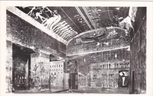 Signs Of Zodiac Tomb of King Seti I Thebes Egypt Photo