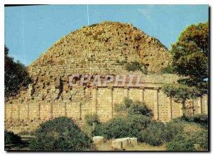Postcard Modern Tipaza the tomb of Christian