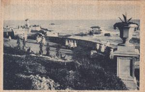 Nettunia Porto , province of Roma , Lazio , Italy , 1948 ; Belvedere
