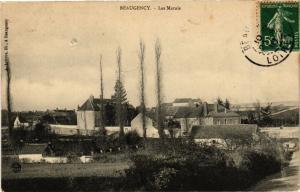 CPA BEAUGENCY - Les Marais (270617)