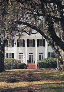 South Carolina Jacksonboro The Hope Plantation