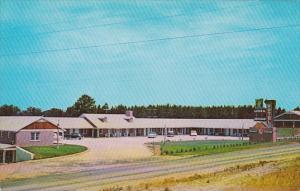 South Carolina Kershaw General Kershaw Motel