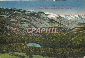 Postcard Old Belchensee mit Blick auf und Hilgenfirst Kahle Wasen Kampfe