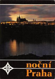 Czech R. Praha Hradcany The Castle of Prague Hradcany Castle