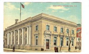 Post Office, Atlantic City, New Jersey, 00-10