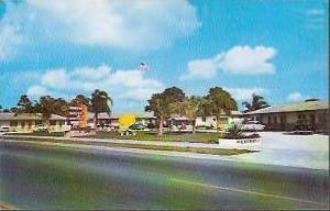 FL Sarasota Sunnyside Motel