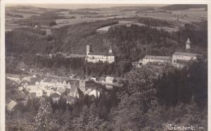 RP: Rozmberk , Czech Republic , 20-30s