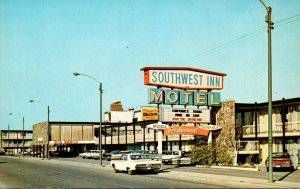 Illinois Chicago The Southwest Inn