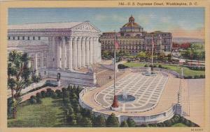 U S Supreme Court Washington D C