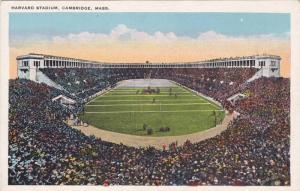 Harvard Stadium, Cambridge, Massachusetts, 10-20s