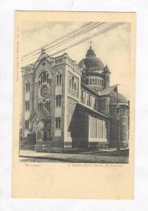 L'Eglise Notre Dame De Lourdes, Canada, 1900-1910s