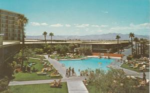 LAS VEGAS, Nevada, 40-60s; Stardust Hotel