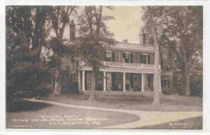 Woodlawn Home of George Nixon Black, Ellsworth,  Maine 00-10