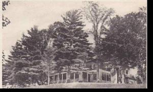 Vermont Woodstock  The Residence Greenithe