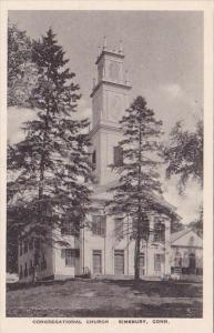 Congregational Church Simsbury Connecticut