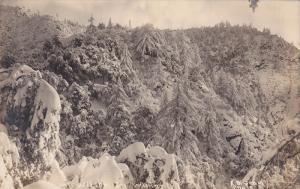 RP: Mt. Wilson in Winter , California , 00-10s