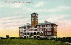 PA - Lancaster. Stevens Industrial School