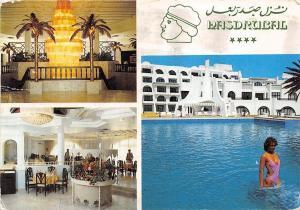 Tunisia Port el Kantaoui - Hotel Hasdrubal Swimming Pool