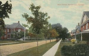 BARRIE , Ontario , Canada , 1900-10s ; Mary Street
