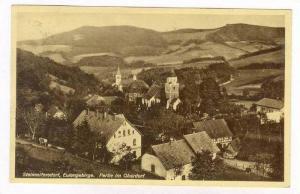 Steinseifersdorf (Now Roś ciszów ), Germany (Now Poland), PU-1926