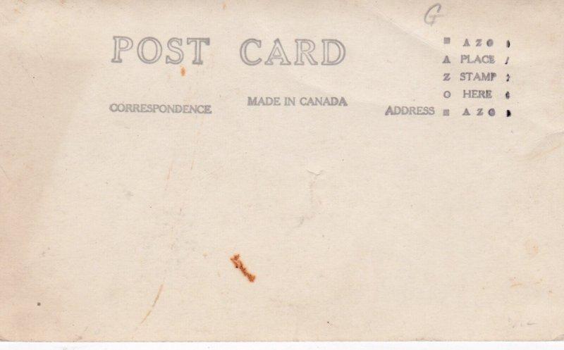 RP, CABRI , Saskatchewan, Canada, 1900-1910s ; Street View
