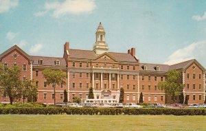 WICHITA , Kansas , 1950-60s , V.A. Hospital #2