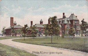 Arnot Ogden Hospital Elmira New York