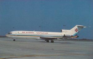 Air Algerie Boeing B-727-2D6
