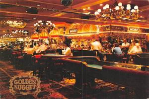 Golden Nugget - Las Vegas, Nevada
