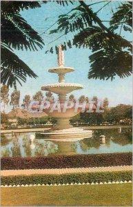 Postcard Modern India Udaipur Patel Circle