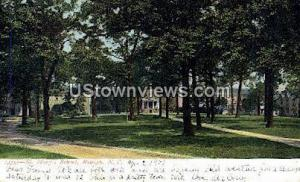 St. Mary's School Raleigh NC 1907