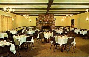 Maine Kennebunk Glen-Mor Restaurant Route No 1