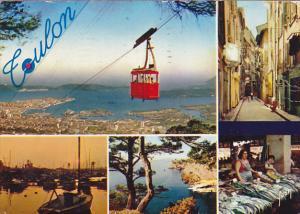 France Toulon Multi View