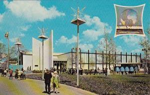 Pavilion Of Paris New York Worlds Fair 1964 1965