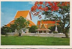 POSTAL 56096: TAILANDIA. Ayudhya