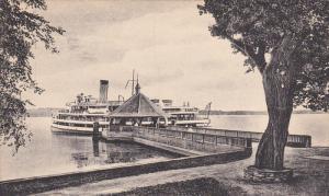 The Wharf, Mount Vernon, Virginia, 00-10s