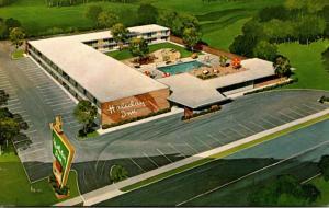 Florida Jacksonville Holiday Inn Junction I-10 & I-95