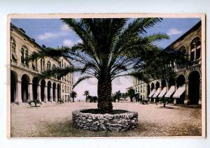192058 Croatia SPLIT Vintage postcard