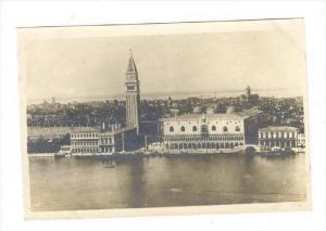 RP, Panorama Dal Campanile Di S. Giorgio, Venezia (Veneto), Italy, 1920-1940s