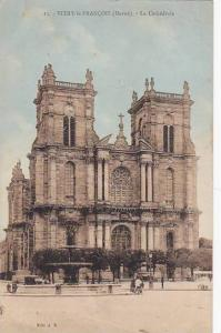 La Cathedrale, Vitry-le-Francois (Marne), France, 1900-1910s