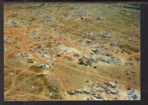 Mining Shafts,Coober Pedy,South Australia,Australia BIN