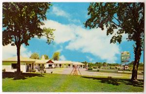 Lakeside Motel, Creedmoor NC