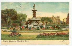 Corning Fountain, Hartford, CT, 00-10s