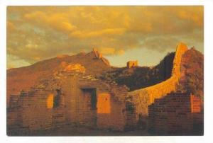 China, The Great Wall at Simatai , 1990s